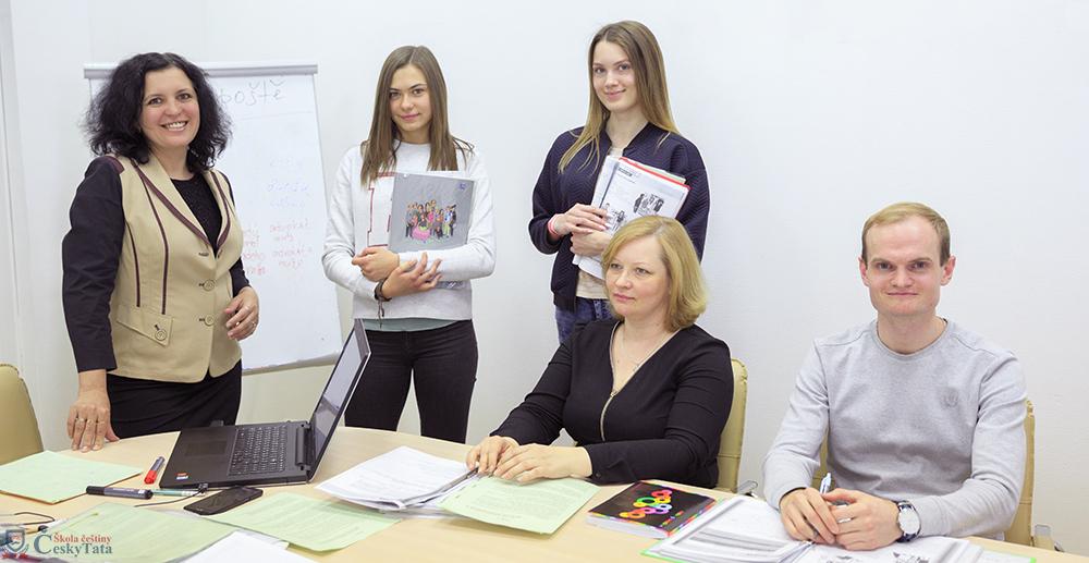 курсы чешского в минске